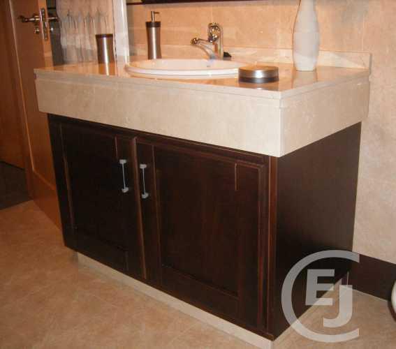 armario baño moderno